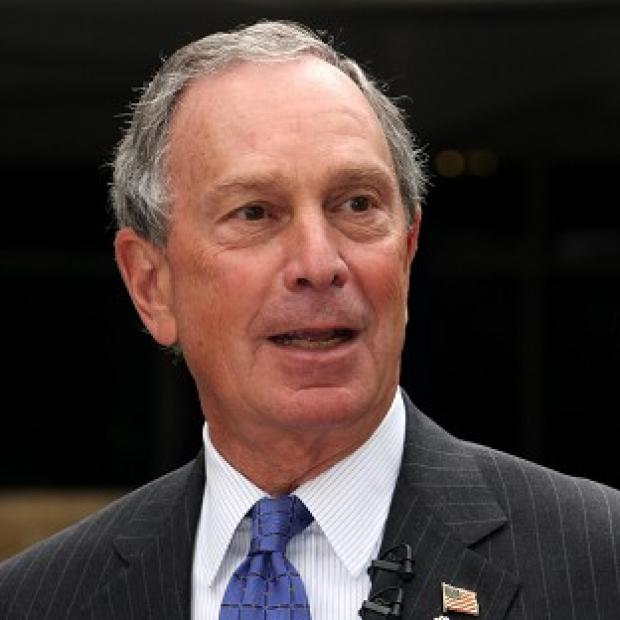 Michael Bloomberg has cancelled the New York Marathon amid increasing pressure