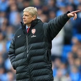 Arsene Wenger admits recent performances have left Arsenal fans less than impressed