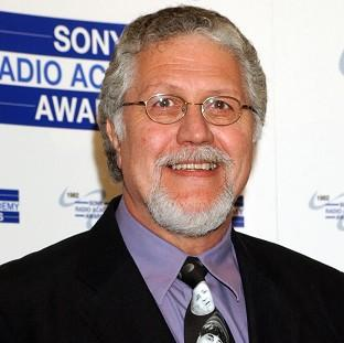 DJ Dave Lee Travis said he completely denied wrongdoing