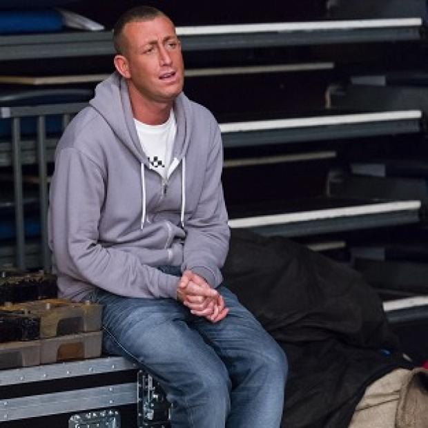 Christopher Maloney has decided to take a break from Twitter after receiving threatening messages