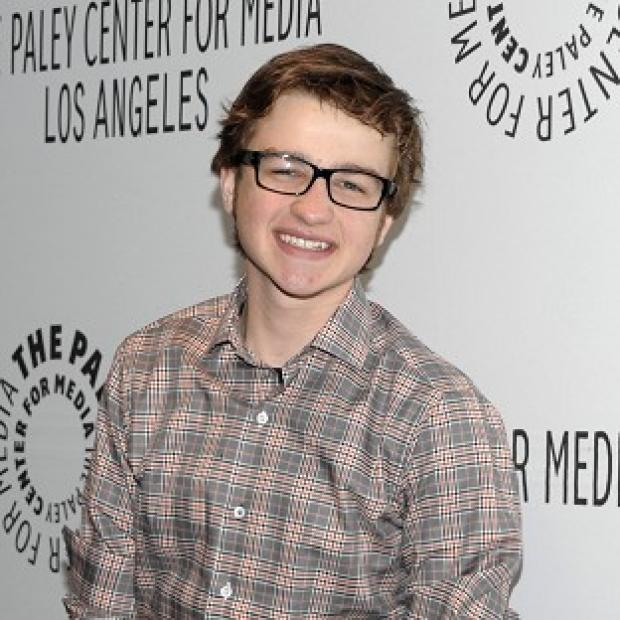 Angus T Jones has apologised over his outburst
