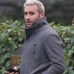 Dane Bowers must carry out 120 hours of community service after admitting to common assault and threatening behaviour