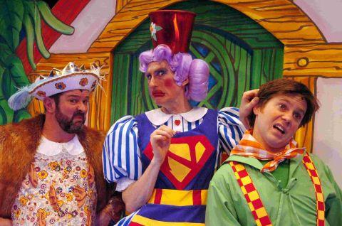 Salisbury Journal: Sleeping Beauty comes to Salisbury Playhouse