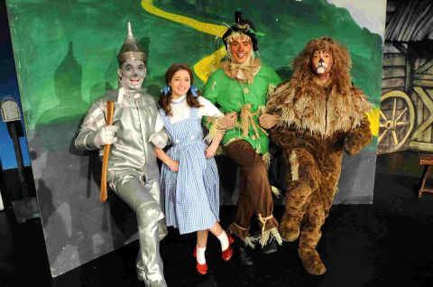 REVIEW: The Wizard of Oz