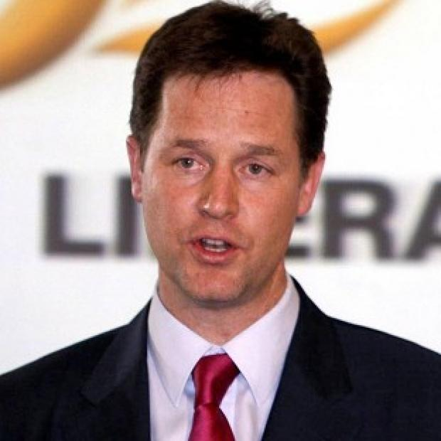 Nick Clegg has said proposed legislation handing powers to official bodies to monitor communications more thoroughly need a 'fundamental rethink'