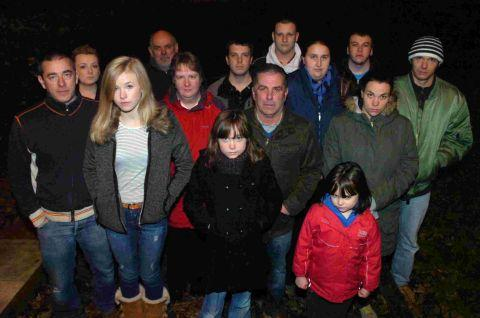 Fund set up to help Christmas club theft victims