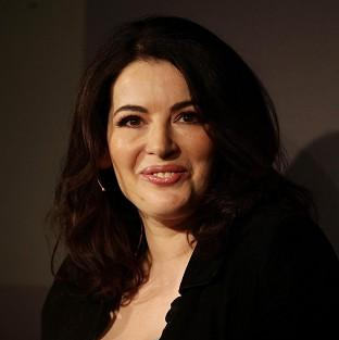 Researchers looked at meals randomly selected from the books of top TV chefs including Nigella Lawson