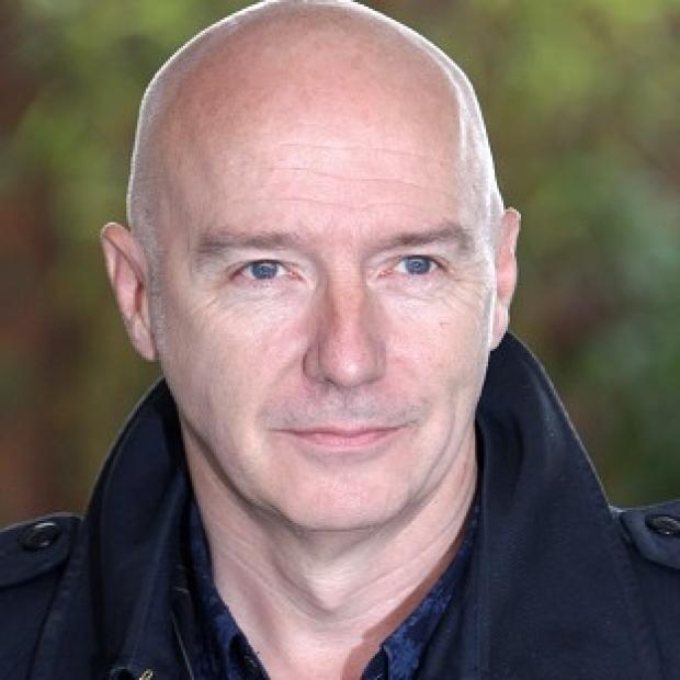 Salisbury Journal: Ultravox frontman Midge Ure was delighted with his honorary number one