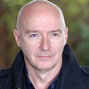 Ultravox frontman Midge Ure was delighted with his honorary number one