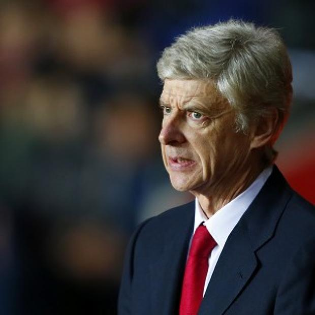 Arsene Wenger was not impressed with Arsenal's application at Southampton