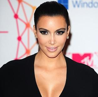 Kim Kardashian could make a killing promoting parental products during her pregnancy