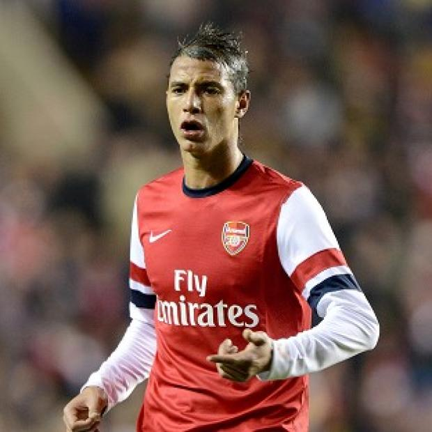 Marouane Chamakh has joined West Ham until the end of the season