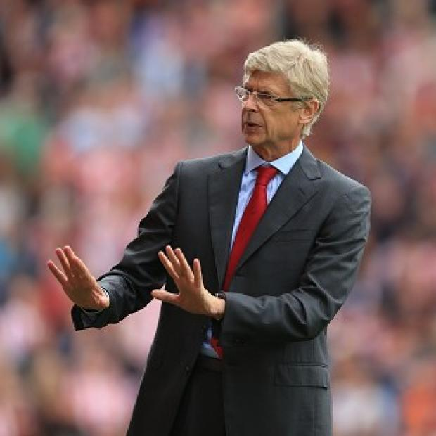 Salisbury Journal: Arsene Wenger insists talk of reaching the FA Cup final would be premature for Arsenal