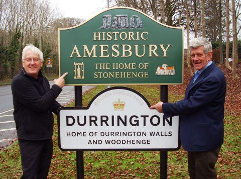 New path to be built between Amesbury and Durrington