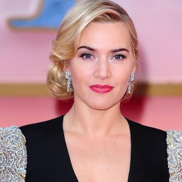 Kate Winslet married Ned RocknRoll last month