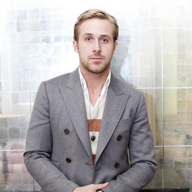Ryan Gosling doesn't see himself as a sex symbol