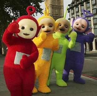 Teletubbies co-creator Anne Wood criticised the BBC's decision to end children's programming on BBC1 and BBC2