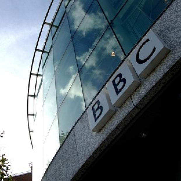 The BBC has been accused of 'ghettoising' children's TV