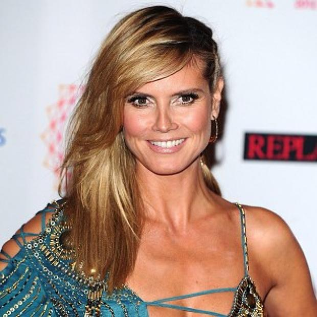 Heidi Klum says she has no plans to wed again