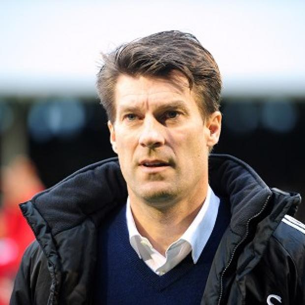 Michael Laudrup prefers to start a two-leg match-up away from home