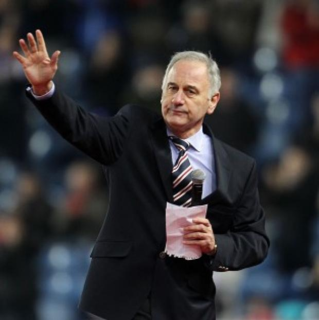 Charles Green says Rangers should leave Scottish football if SFA league reconstruction plans are approved