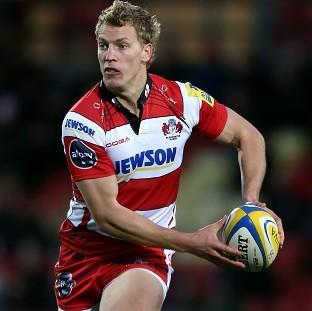 Billy Twelvetrees described his England call-up as 'fantastic news'