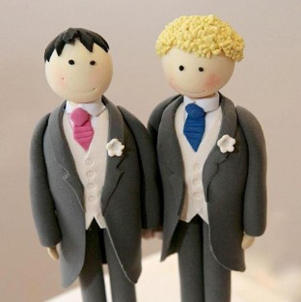 The Equal Marriage Bill, allowing couples of the same sex to marry, is due to be published this month