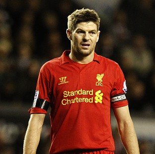 Steven Gerrard believes balancing the age of the squad is imperative