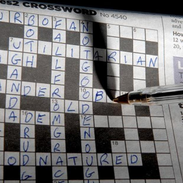 The 91-year-old said he was touched by the reaction to his crossword