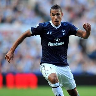 QPR boss Harry Redknapp is interested in taking Tottenham's Jake Livermore, pictured, on loan