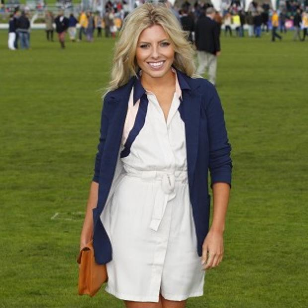 Mollie King of The Saturdays is single and looking for love
