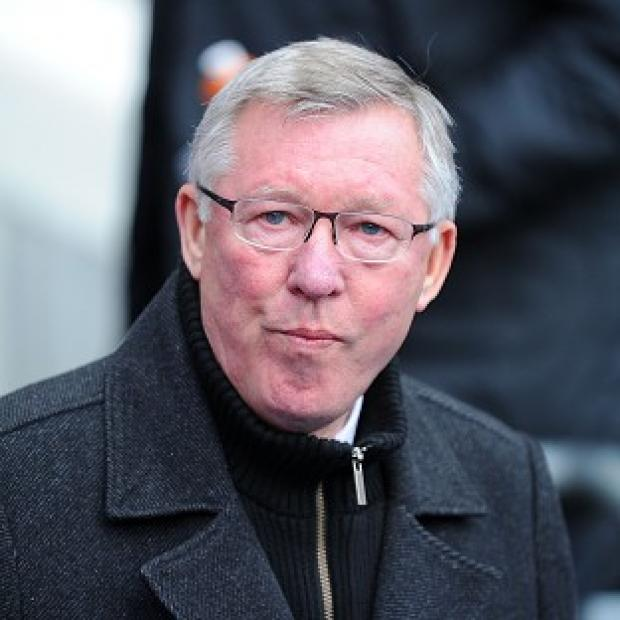 Salisbury Journal: Sir Alex F