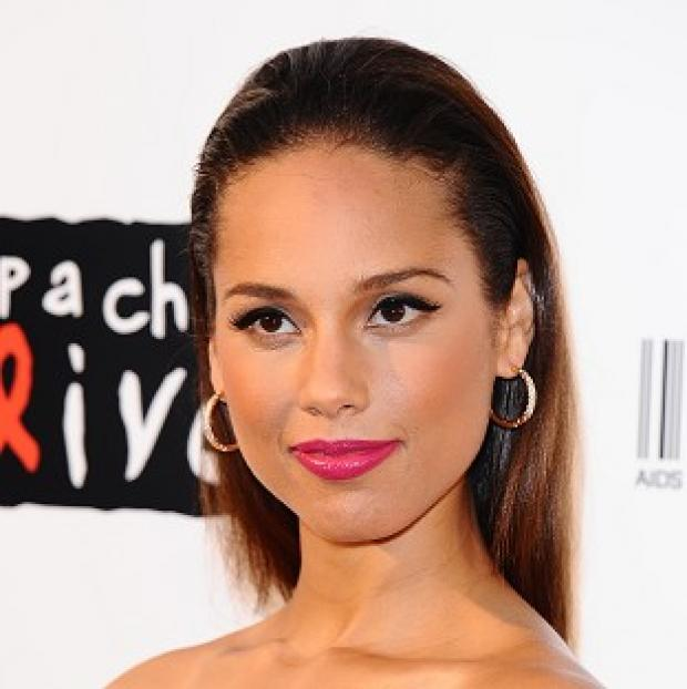Alicia Keys is rumoured to be performing at the Super Bowl 2013