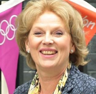 Public health minister Anna Soubry says you can pick out children from poor families because they tend to be fat