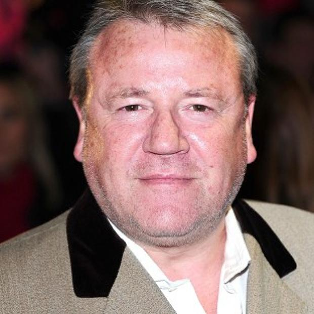 Ray Winstone had his doubts about working on Noah