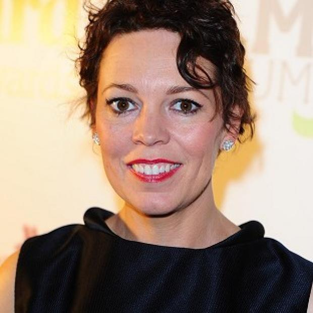 Olivia Colman found some of her scenes in Broadchurch emotional