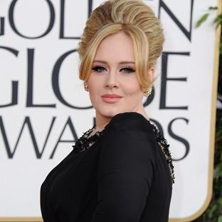 Adele will perform Skyfall at the Oscars