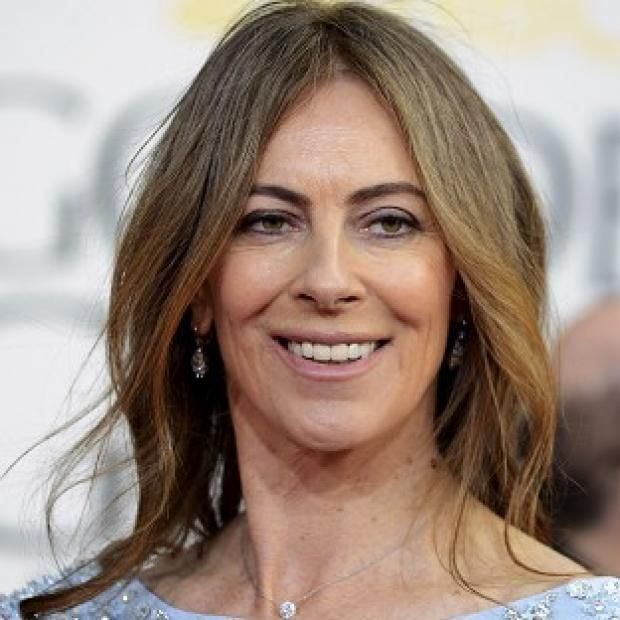 Kathryn Bigelow says torture scenes were tough but necessary in Zero Dark Thirty