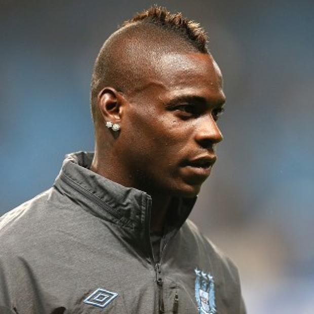 Mario Balotelli has been linked with a January move to AC Milan