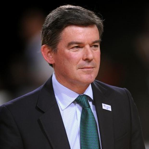 Sport Minister Hugh Robertson said the Government would look to legislate if football did not change