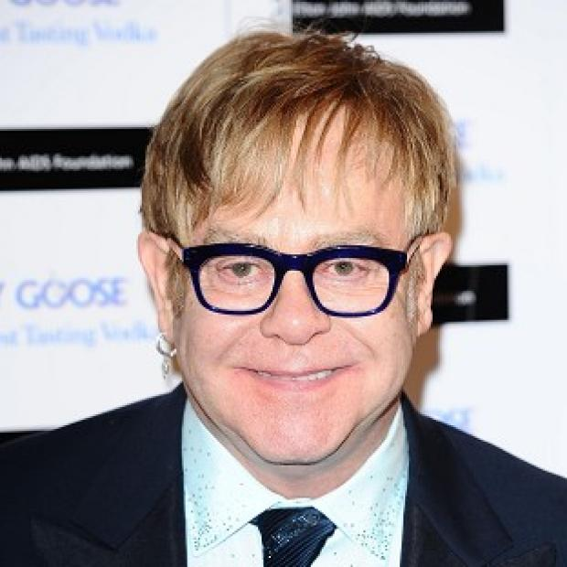 Sir Elton John will be one of the main acts at Bestival on the Isle of Wight