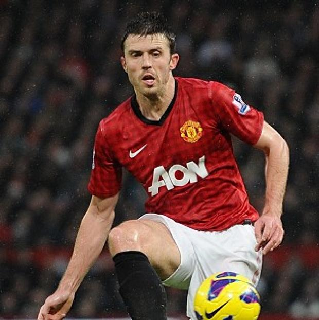 Michael Carrick expects a significant improvement from Manchester United at Fulham this weekend
