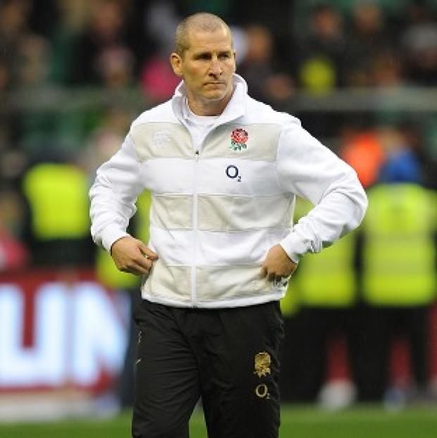 Stuart Lancaster has made great strides in building a new national team