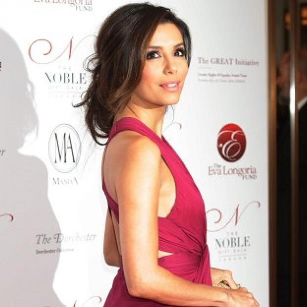 Eva Longoria may be dating Eduardo Cruz again