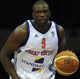 Chicago Bulls star Luol Deng, pictured, wrote a letter to the Prime Minister