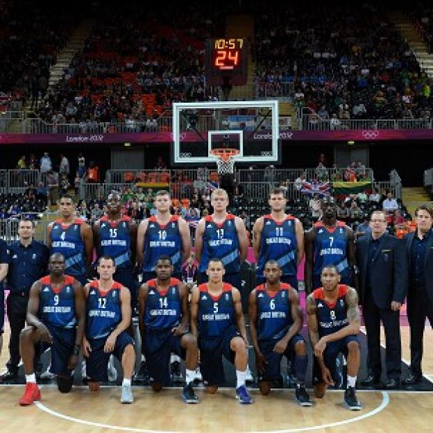UK Sport has reversed its decision not to award British Basketball funding in the run-up to the 2016 Olympic Games