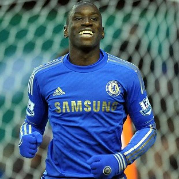 Demba Ba, pictured, will be asked for advice on former club Newcastle by Rafael Benitez