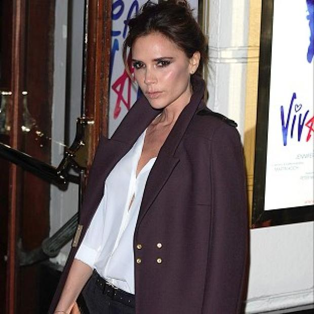 Victoria Beckham is missing the US, but looking forward to Paris trips