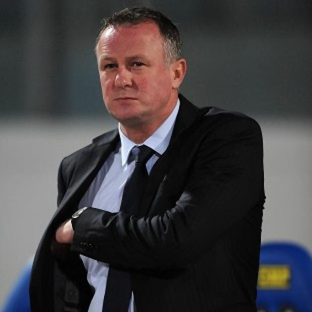 Michael O'Neill felt Northern Ireland should have created more scoring opportunities