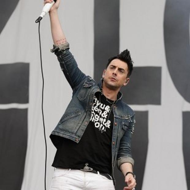 Ian Watkins was arrested in December
